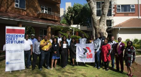 Calls to formalize artisanal and small-scale mining in Africa