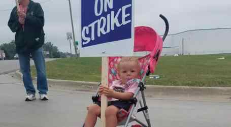 Nearly 50,000 UAW workers strike at General Motors in US
