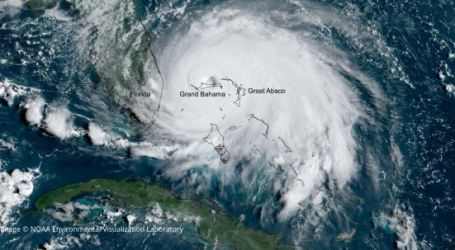 Educators express solidarity with all those affected by Hurricane Dorian