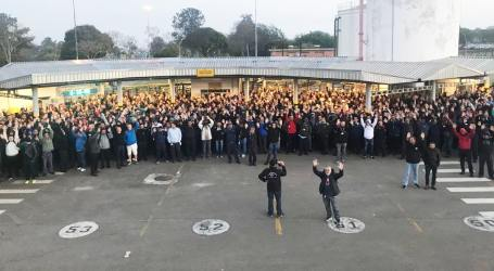 GM workers in Brazil launch campaign to protect jobs