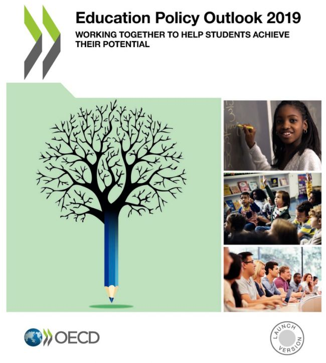 New study shows how education policies impact students, teachers and principals