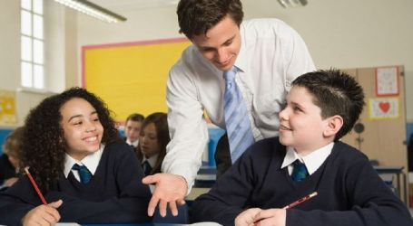 increasing starting salaries – a step in the right direction for guaranteeing recruitment and retention of teachers