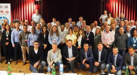 Unions debate on Green Technology and Industry 4.0 at SKF