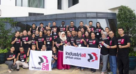 Unions in South-East Asia confront Industry 4.0 challenges