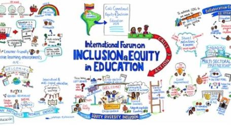 Cali Agreement: A Renewed Commitment to Inclusive Education : Education International