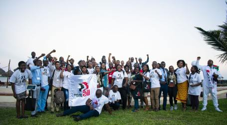 Youth in Sub Saharan Africa create regional structure