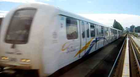 SkyTrain strike to begin with full shutdown on Tuesday