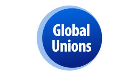 Council of Global Unions Joint Statement