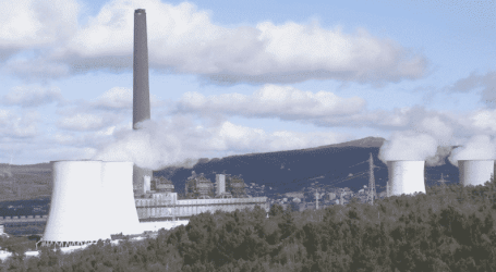 Just Transition for Spanish thermal power plant workers