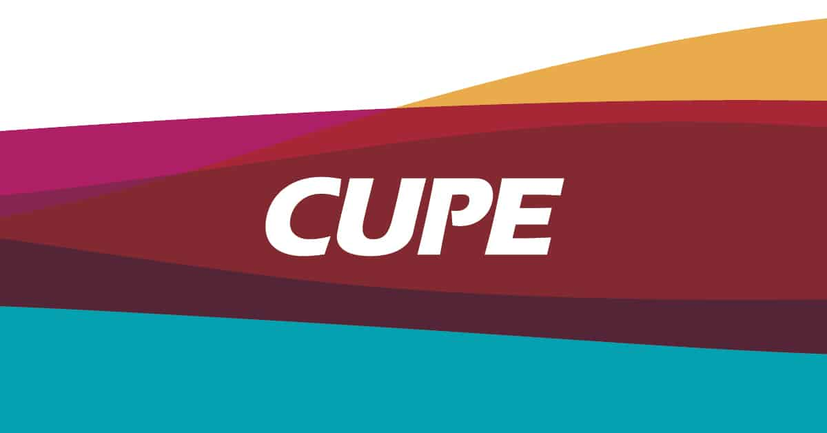 University of Waterloo grad students launch organizing drive with CUPE