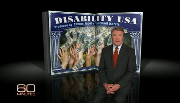 """Lamestream Media"" Enables Right-Wing Talking Points About Social Security Disability"
