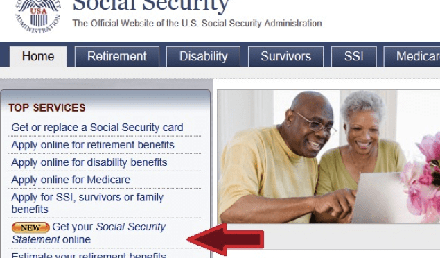 Social Security Statements – Now Available Online (And ONLY Online!)