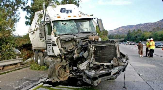 Truck Drivers Beware – Your Insurance May Not be What You Think