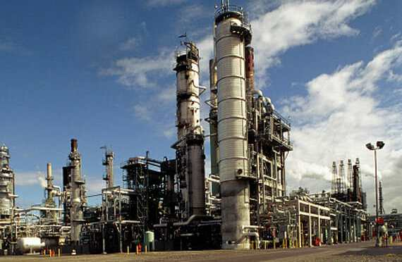 BP Cherry Point refinery cited for willful and serious workplace safety violations, fined $81,500