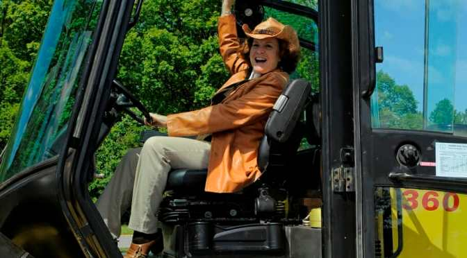 Washington Forklift Rodeos – Competitors Needed!