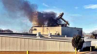After the International Nutrition Building Collapse: OSHA Releases Report