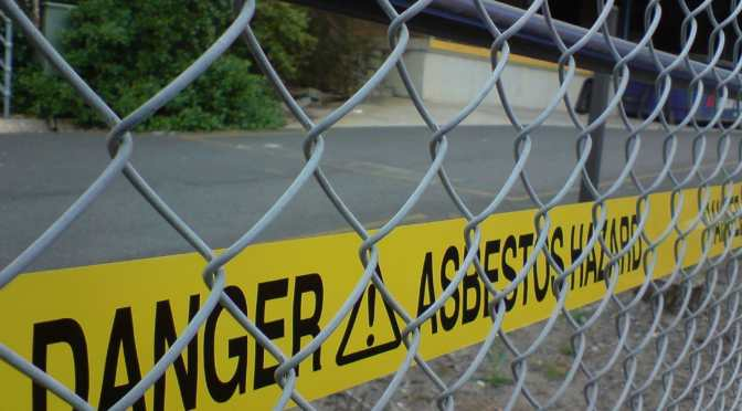 Major Asbestos Violations Result in Fines for Two WA Companies