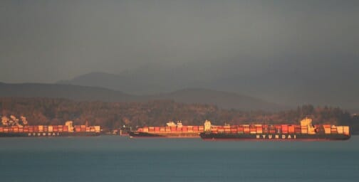Ports of Tacoma and Seattle Urge Immediate PMA-ILWU Contract Resolution
