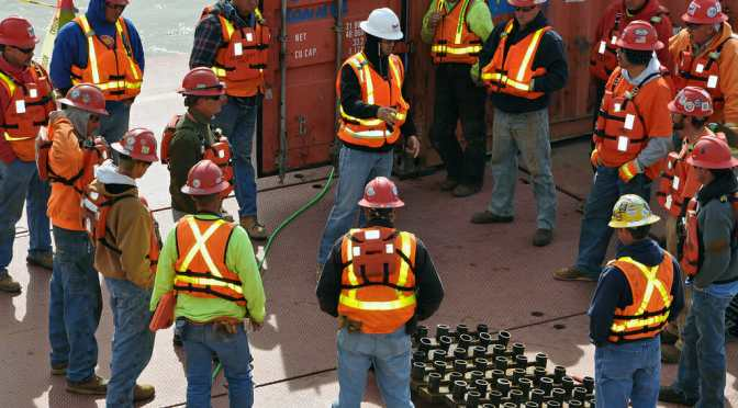 Worker Safety and Health Conference in Tacoma, WA This October