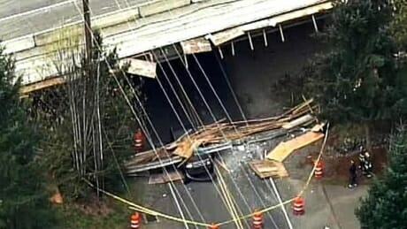 Four Employers Cited in Fatal Bonney Lake, WA Bridge Collapse