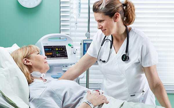 Medicaid Cuts Will Cause More Nursing Injuries