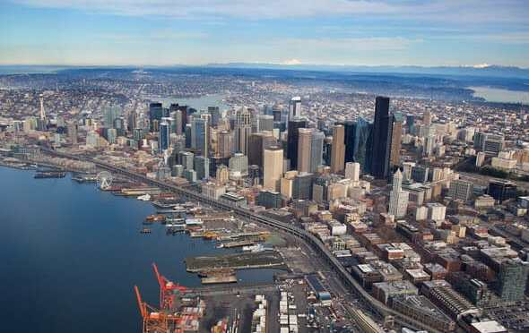 What is Ahead for the Colman Dock Project