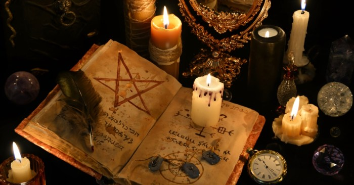 Religious competition was to blame for Europe's witch hunts