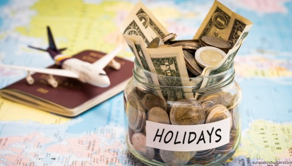 How to Take the Stress Out of Holiday Travel