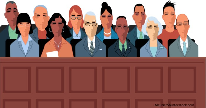 Can You Get Out of Jury Duty?