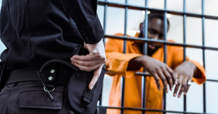Recidivism: Who profits from mass incarceration?