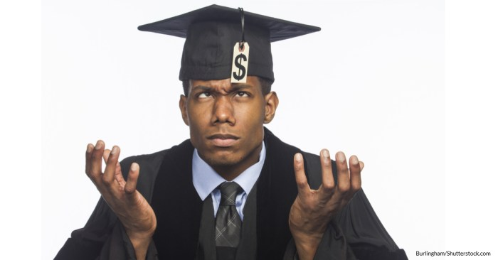 Student Loans and Bankruptcy: Why the Student Debt Crisis Hits Black Borrowers Harder