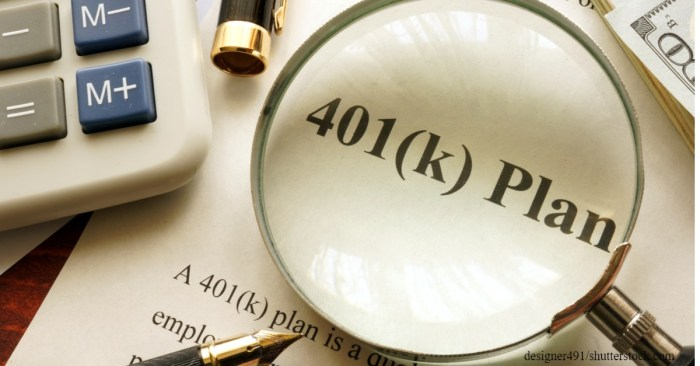What to Do If Your Employer Switches Its 401(k) Plan Provider