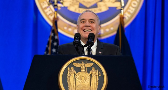 """""""I work for the people of New York and independence is what you expect of your State Comptroller."""" – NY State Comptroller DiNapoli"""