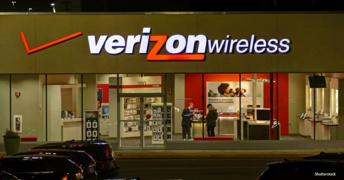 Verizon Wireless Exposed for Union-Busting
