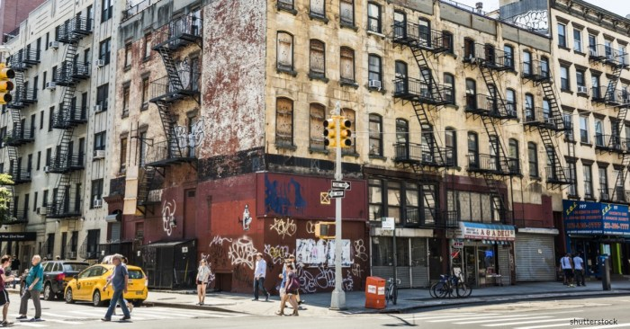 Is New York State Closer to Universal Rent Control?
