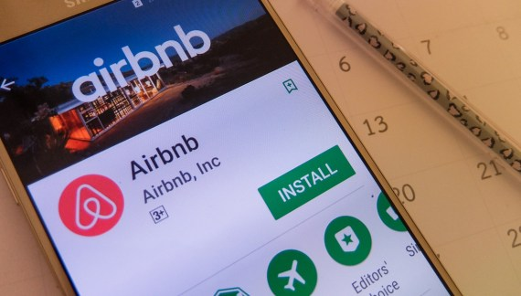 National Child Safety Advocate Calls for Ban on Airbnb Hidden Cameras