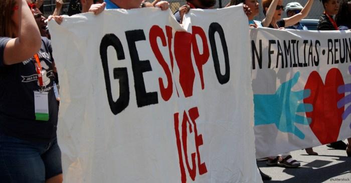 Stop ICE Raids