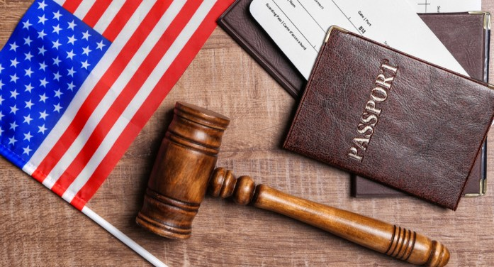 Crisis in the Courts: Is the Backlogged U.S. Immigration Court System at Its Breaking Point?