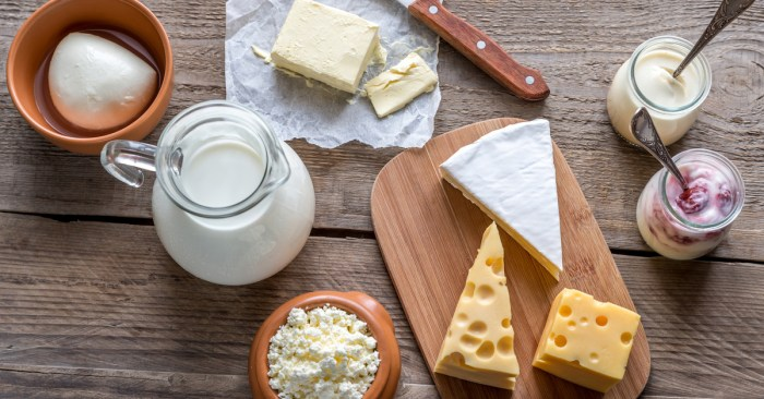 I Gave Up Dairy—And My Adult Acne Vanished in Under a Month