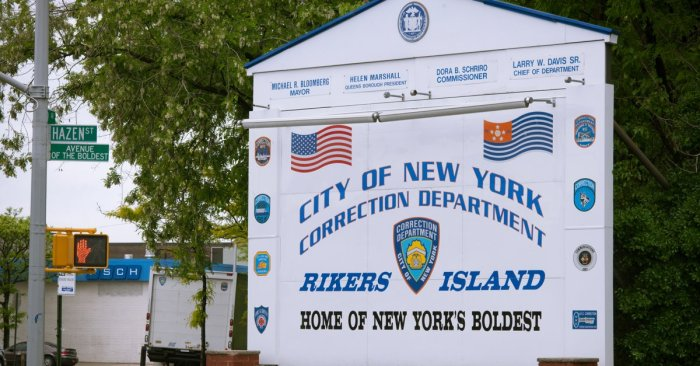 'Rikers Is Horrible': Venida Browder Recalls Her Son's Ordeal – And Her Own