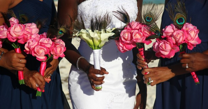 I Didn't Have Bridesmaids—And It's the Best Wedding Decision I Made