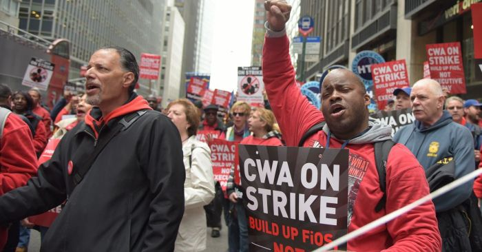 NABET-CWA Negotiates Historic $76 Million Back Pay Settlement with CNN