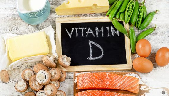 5 Reasons Vitamin D is Important
