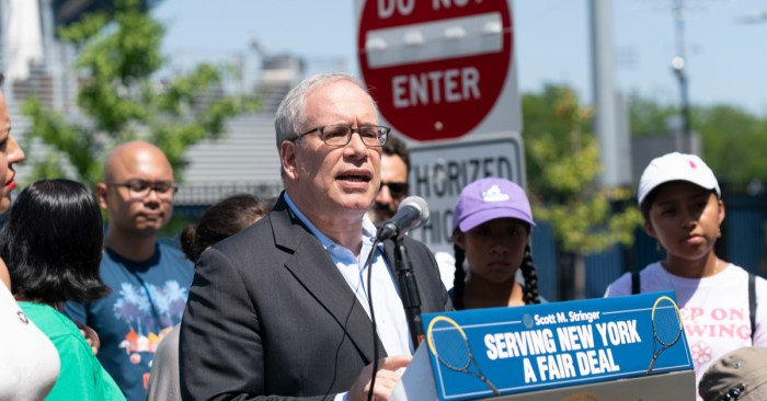 Comptroller Stringer Proposes Sweeping 'Universal Affordable Housing' Requirement for All New Construction in the City