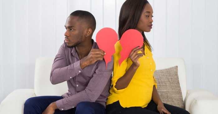Grief of Divorce: Steps to Cope and Overcome it
