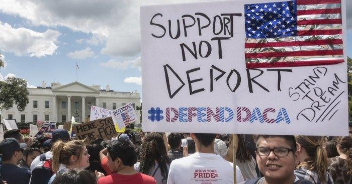 VICTORY! SCOTUS Declares Trump's Termination of DACA Illegal