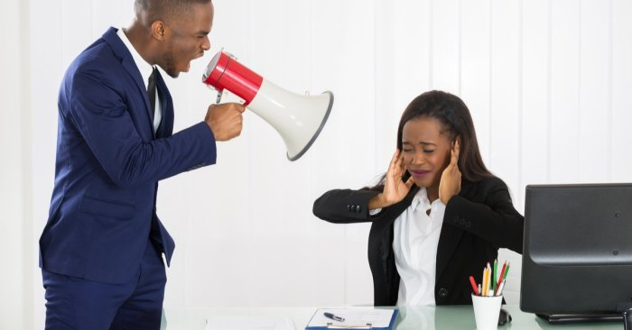 Why The New Normal Office Culture Can't Have The Same Old Abrasive Boss