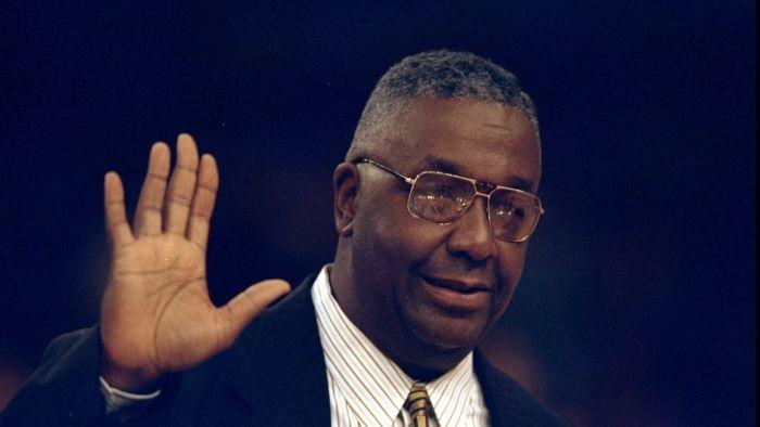 Legendary Georgetown coach John Thompson Jr. dies at age 78