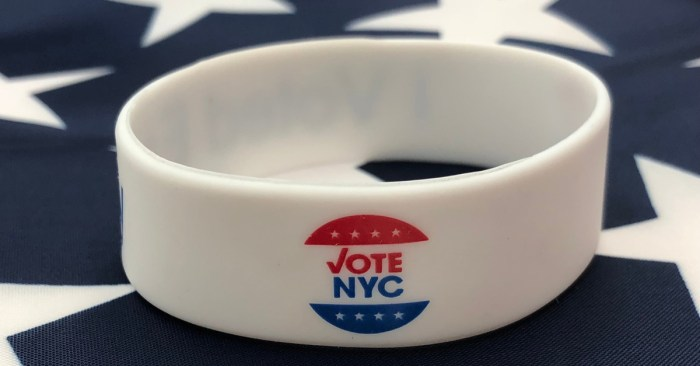 NYC Voters Can Now Request Absentee Ballots Online!