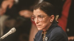 Ruth Bader Ginsburg: Who was she and why was she so important?